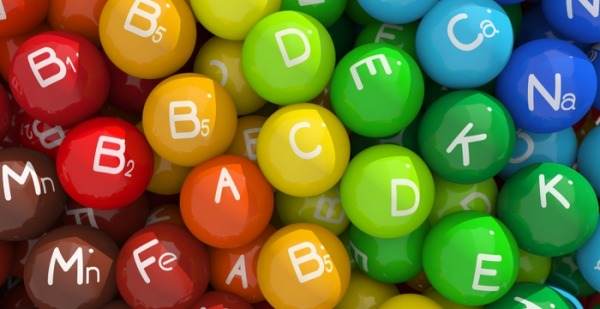 Important Vitamins & Supplements to be Healthy