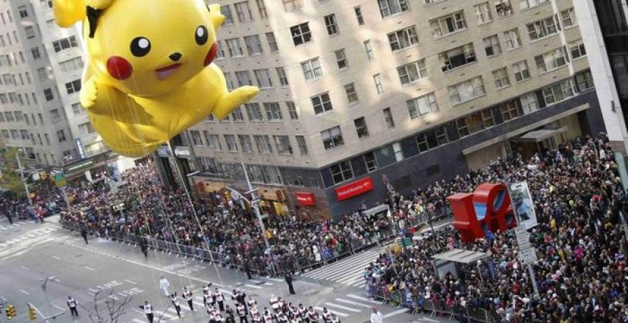 7 Things The Media Hasn't Told You about Worst Reality Pokemon GO