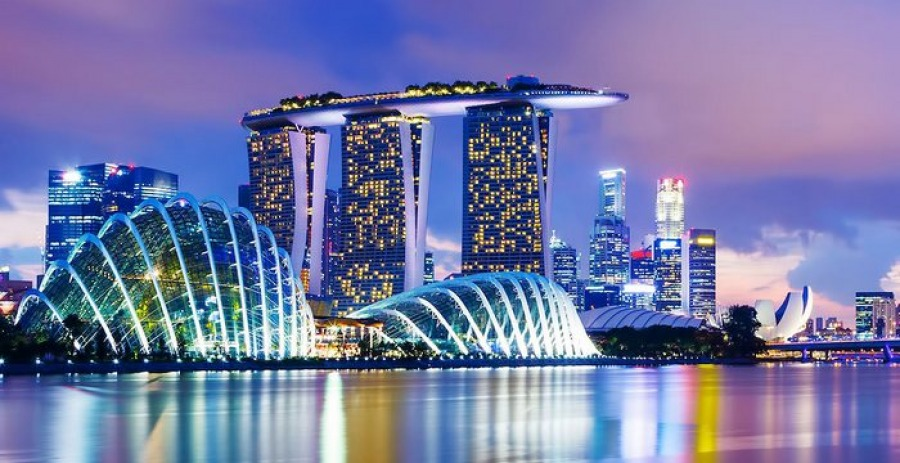6 Reasons why You Need to Travel to Singapore in 2017