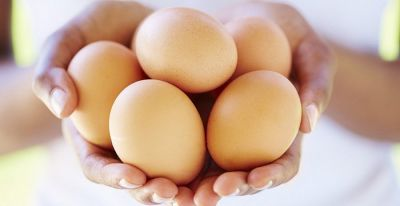 8 Positive Changes That Will Happen to You if You Eat at Least 6 Eggs a Week